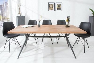 Stílusos étkezőasztal Palace 180 cm, kültérben is használható