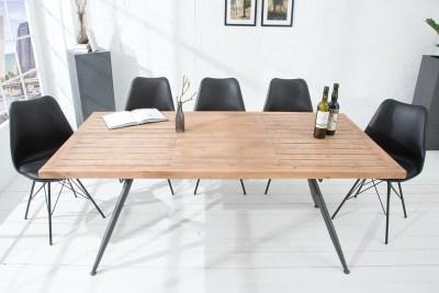 Dizajnový jedálenský stôl Palace 180cm