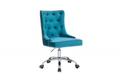 Irodai szék Jett türkiz