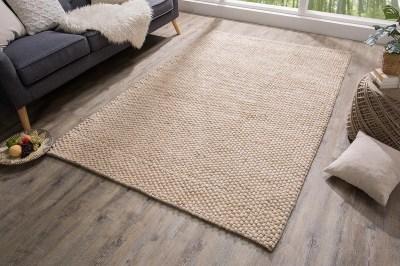 Dizajnový koberec Arabella 240x160 béžový