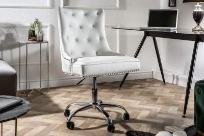 Irodai szék Jett fehér