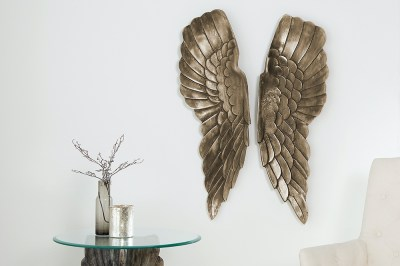 Nástenná dekorácia Angel 65