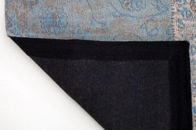 Dizajnový koberec Lessie 240x160 cm / svetlo modrá