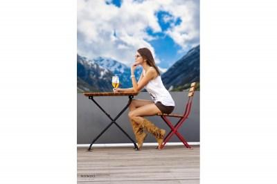 Stella kerti szék
