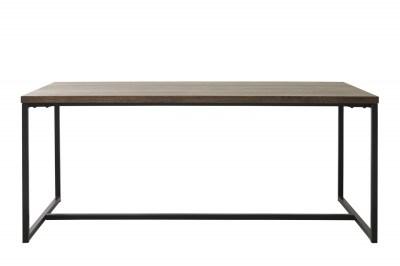Stílusos étkező asztal Clarissa 90 x 180 cm