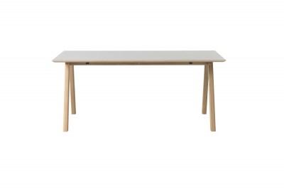 Stílusos étkező asztal Jaxen 90 x 180 cm