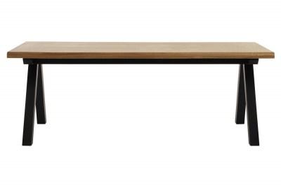 Stílusos étkező asztal Jaxton 100 x 210 cm