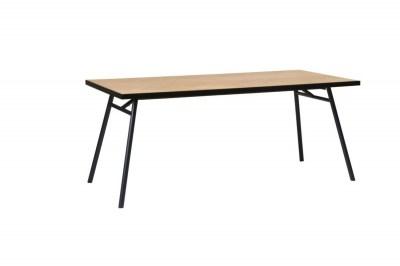 Stílusos étkező asztal Kaia 90 x 180 cm