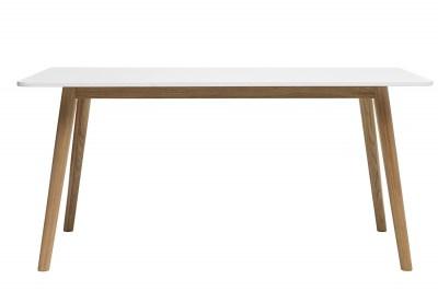Stílusos étkező asztal Marie 90 x 160 cm