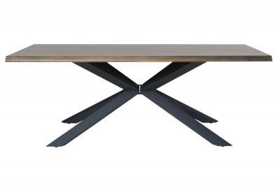 Stílusos étkező asztal Micheal 100 x 200 cm