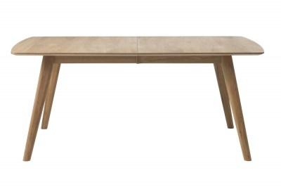 Stílusos étkező asztal Rory 90 x 150 - 195 cm