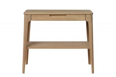 Stílusos fésülködő asztal Desiree 90 cm