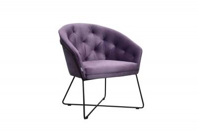 Stílusos fotel Ace - különféle színek