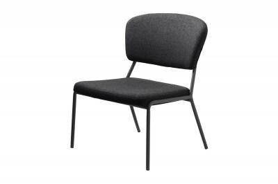 Stílusos fotel Alissa szürke