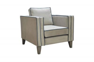 Stílusos fotel Matias - különféle színek