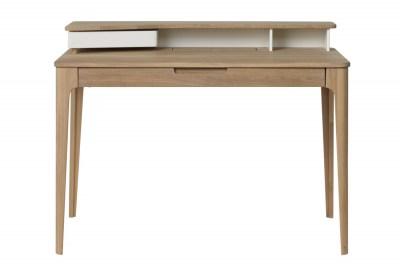 Stílusos íróasztal Desiree 120 cm