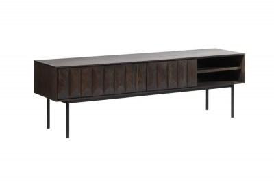 Stílusos TV asztal Kimora