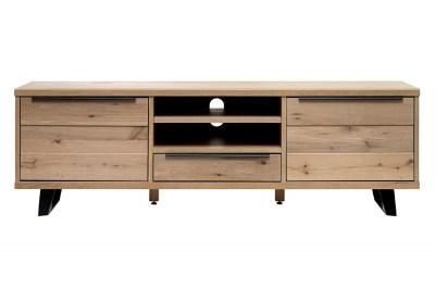 Stílusos TV asztal Lucian 170 cm