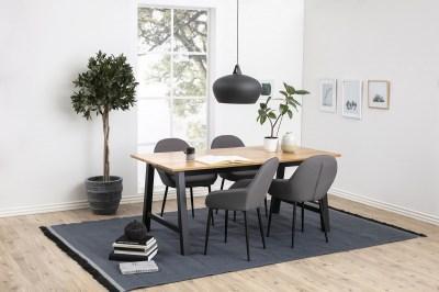 Stílusos szék Alard szürke