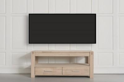 Stílusos TV asztal Aalto 102 cm